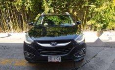 HYUNDAI IX35 LIMITED AUT 2015-2