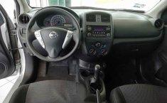 Nissan Versa 2017 4p Sense L4/1.6 Man-2