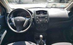Nissan Versa Sense 2019 barato en Miguel Hidalgo-7