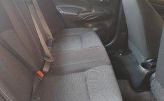 Venta de Nissan Versa 2019 usado Automatic a un precio de 210000 en Tláhuac-2