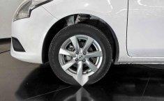 33517 - Nissan Versa 2019 Con Garantía-1