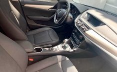 BMW X1 2013 impecable en Zapopan-2