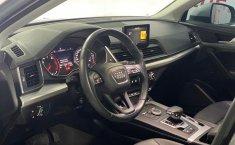 Audi Q5 2019 impecable en Benito Juárez-1