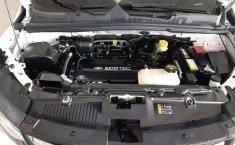 Venta de Chevrolet Trax 2020 usado Automático a un precio de 380000 en Tláhuac-1
