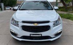 Se pone en venta Chevrolet Cruze 2015-3