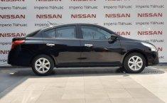 Venta de Nissan Versa 2019 usado Automatic a un precio de 210000 en Tláhuac-1