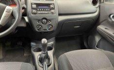 Nissan Versa 2016 impecable en Puebla-0