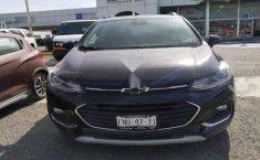 Se vende urgemente Chevrolet Trax 2019 en Saltillo-0