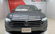Volkswagen Jetta 2019 impecable en Puebla-0