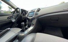 Se pone en venta Chevrolet Cruze 2015-2