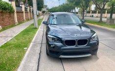 BMW X1 2013 impecable en Zapopan-1