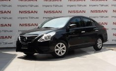 Venta de Nissan Versa 2019 usado Automatic a un precio de 210000 en Tláhuac-0