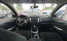 Venta de Nissan Frontier 2018 usado Manual a un precio de 360000 en Zapopan-1