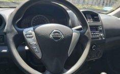 Nissan Versa Sense 2019 barato en Miguel Hidalgo-0