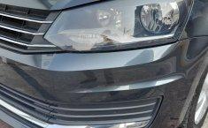 Volkswagen Vento 2018 barato en Zapopan-0