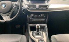 BMW X1 2013 impecable en Zapopan-0