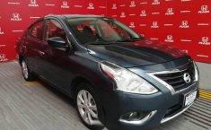 Nissan Versa 2016 1.6 Advance At-11