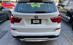 BMW X3 2017 en buena condicción-12