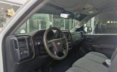 Se vende urgemente Chevrolet Silverado 1500 2017 en Puebla-17
