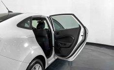 Venta de Ford Fiesta 2015 usado Automatic a un precio de 149999 en Cuauhtémoc-21