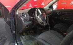Nissan Versa 2016 1.6 Advance At-10