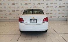 Venta de Chevrolet Aveo LTZ 2020 usado Manual a un precio de 215000 en Cuajimalpa de Morelos-9