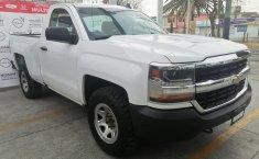 Se vende urgemente Chevrolet Silverado 1500 2017 en Puebla-16