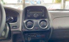 Nissan Frontier NP300 2012 4p LE L4/2.4 Man-12