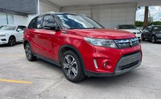 Suzuki Vitara 2016 en buena condicción-15