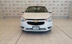 Venta de Chevrolet Aveo LTZ 2020 usado Manual a un precio de 215000 en Cuajimalpa de Morelos-6