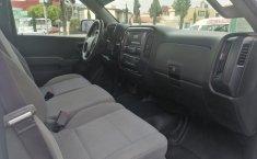 Se vende urgemente Chevrolet Silverado 1500 2017 en Puebla-15