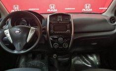 Nissan Versa 2016 1.6 Advance At-9