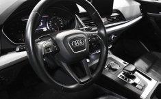 Se vende urgemente Audi Q5 2018 en Tlalnepantla-17
