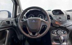 Venta de Ford Fiesta 2015 usado Automatic a un precio de 149999 en Cuauhtémoc-15