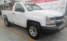 Se vende urgemente Chevrolet Silverado 1500 2017 en Puebla-14