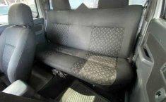 Nissan Frontier NP300 2012 4p LE L4/2.4 Man-10