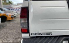 Nissan Frontier NP300 2012 4p LE L4/2.4 Man-5