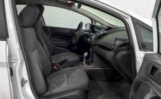 Venta de Ford Fiesta 2015 usado Automatic a un precio de 149999 en Cuauhtémoc-9