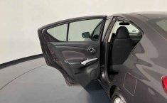 48150 - Nissan Versa 2018 Con Garantía-8