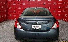 Nissan Versa 2016 1.6 Advance At-6