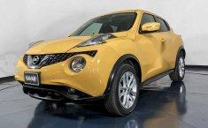41619 - Nissan Juke 2017 Con Garantía-11