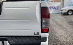 Nissan Frontier NP300 2012 4p LE L4/2.4 Man-4
