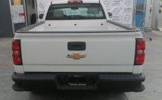 Se vende urgemente Chevrolet Silverado 1500 2017 en Puebla-9