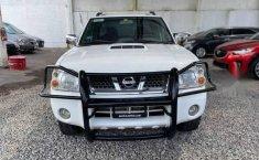 Nissan Frontier NP300 2012 4p LE L4/2.4 Man-3