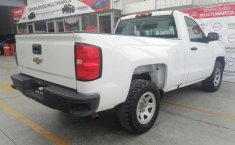 Se vende urgemente Chevrolet Silverado 1500 2017 en Puebla-8