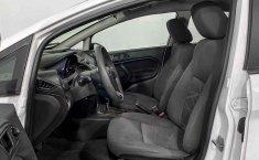Venta de Ford Fiesta 2015 usado Automatic a un precio de 149999 en Cuauhtémoc-8