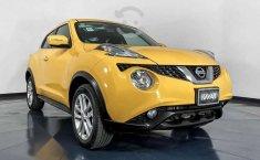 41619 - Nissan Juke 2017 Con Garantía-8