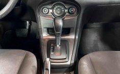 Venta de Ford Fiesta 2015 usado Automatic a un precio de 149999 en Cuauhtémoc-6
