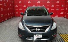 Nissan Versa 2016 1.6 Advance At-3