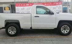 Se vende urgemente Chevrolet Silverado 1500 2017 en Puebla-3